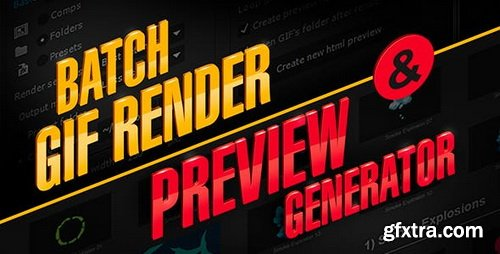 Videohive - Trailer Mega Toolkit After Effects V.1.6 - 21836910