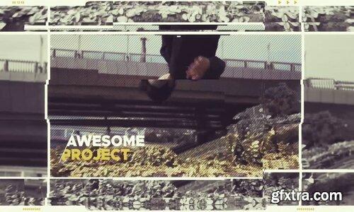 Videohive - Upbeat Slideshow - 23728866