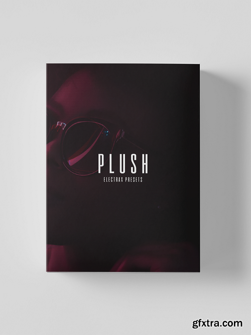 The Kit Plug Plush (ElectraX Presets)