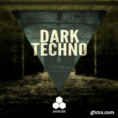 Datacode FOCUS Dark Techno WAV-SYNTHiC4TE