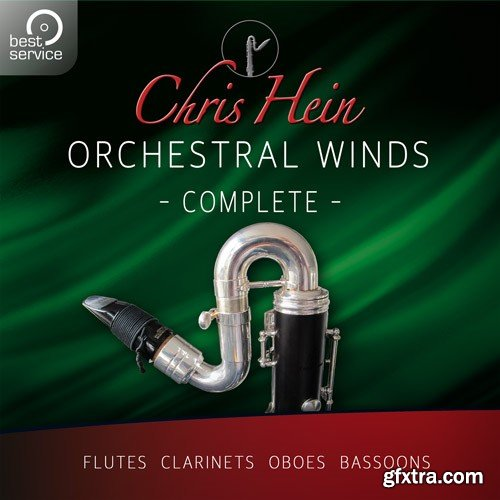 Chris Hein Winds Complete v2.0 KONTAKT-AwZ