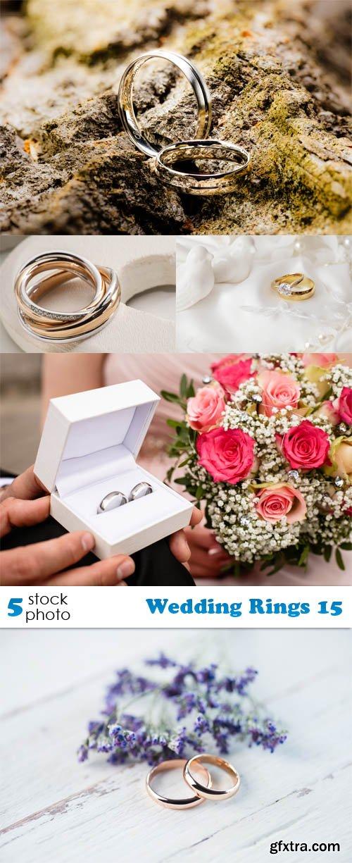 Photos - Wedding Rings 15