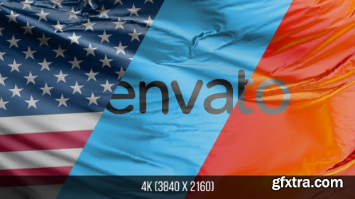 Videohive Custom Flags 3 23433918