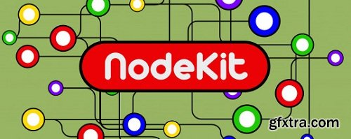 Aescripts NodeKit 1.0 for After Effects