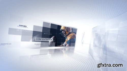 VideoHive Sport Carousel 21674948
