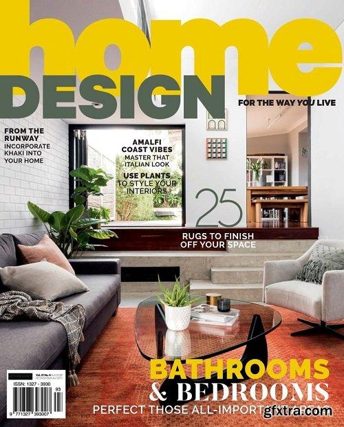 Home Design - Vol 21, No 6