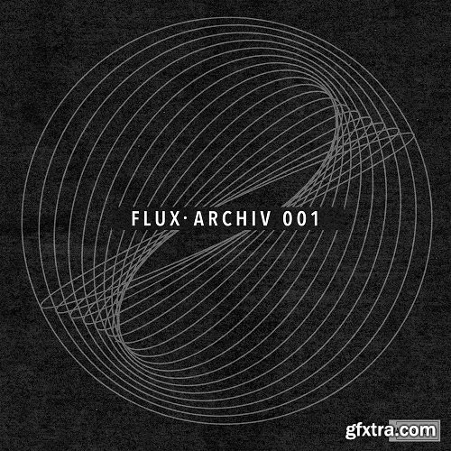 Manifest Audio Flux Archiv 001 WAV