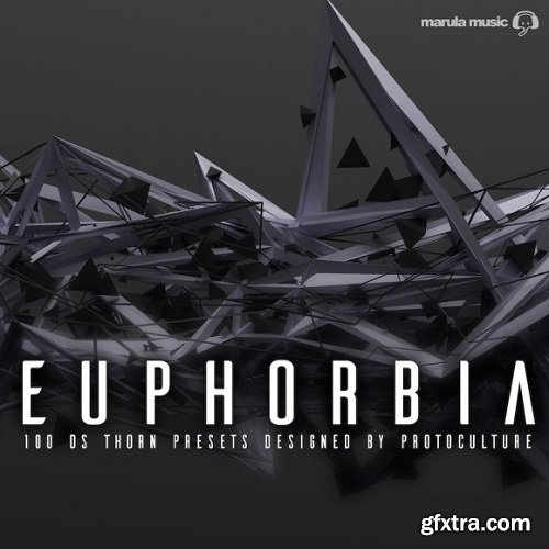 Marula Music Euphorbia for DS Thorn-SYNTHiC4TE