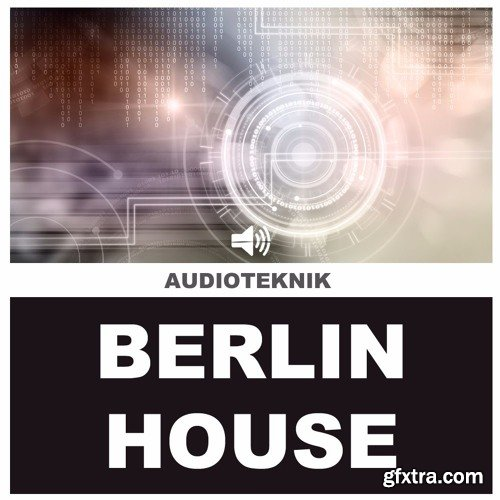 Audioteknik Berlin House WAV