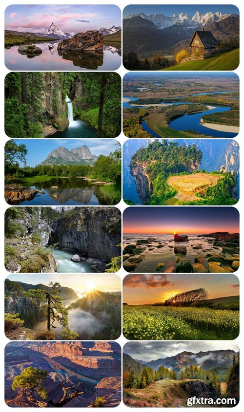 Most Wanted Nature Widescreen Wallpapers #608