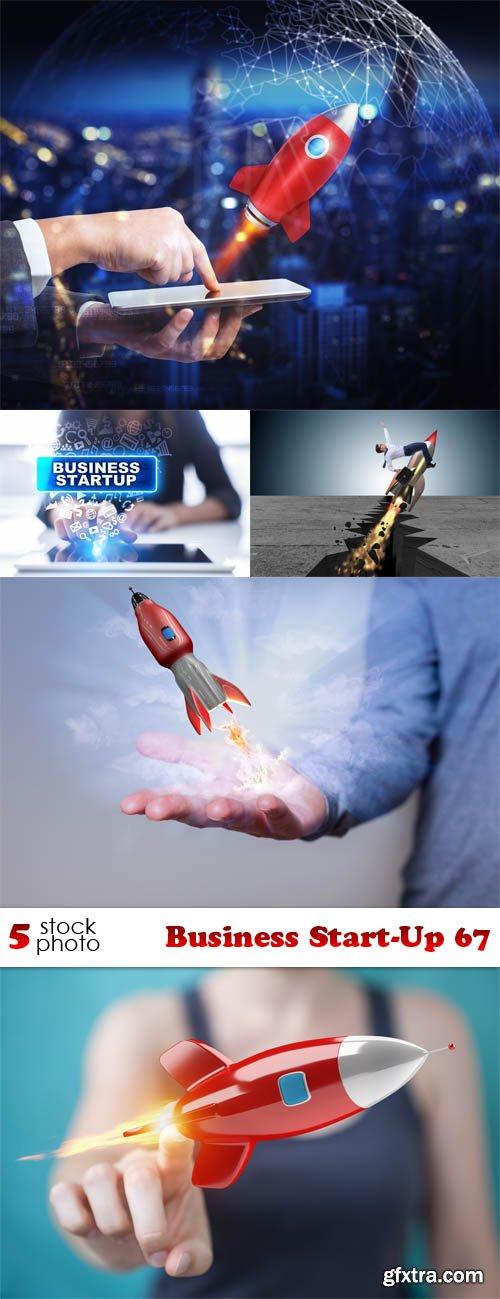 Photos - Business Start-Up 67