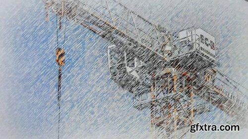 Pond5 - Sketch - 092621602