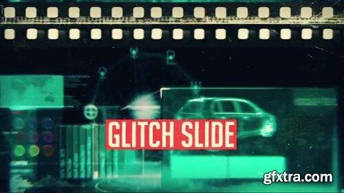 Pond5 - Glitch Slides - 092842656