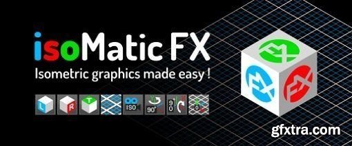 Aescripts Isomatic FX 1.0 for After Effects