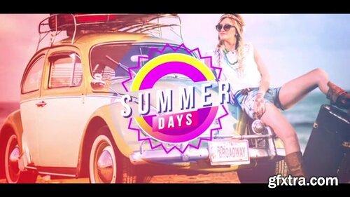Pond5 - Summer Days - 093405378