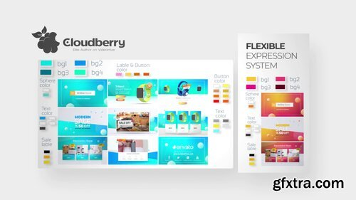 Videohive - Online Market | Universal Product Promo - 22784676