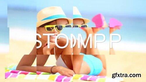 Pond5 - Stomp Opener - 093615607