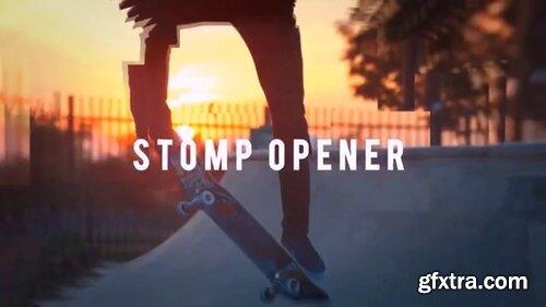 Pond5 - Stomp Opener - 093654835