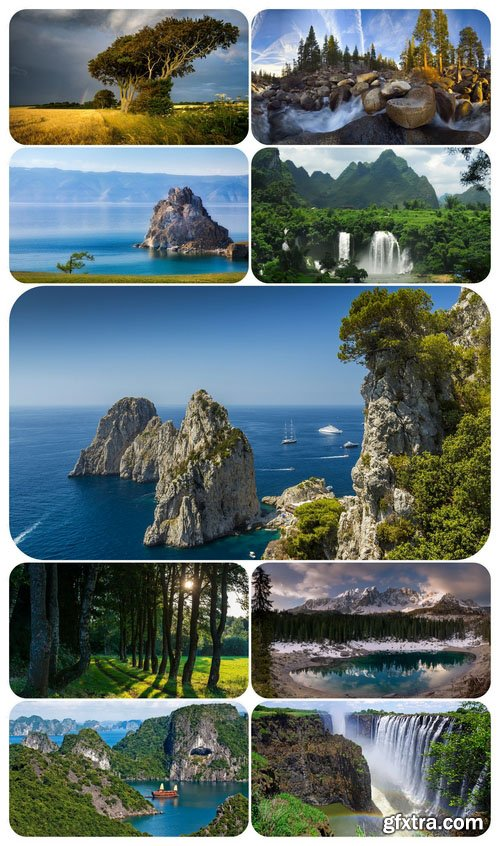 Most Wanted Nature Widescreen Wallpapers #609
