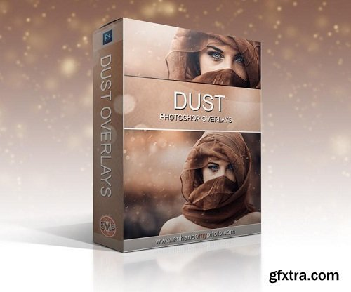 Alessandro Di Cicco – Dust Overlays