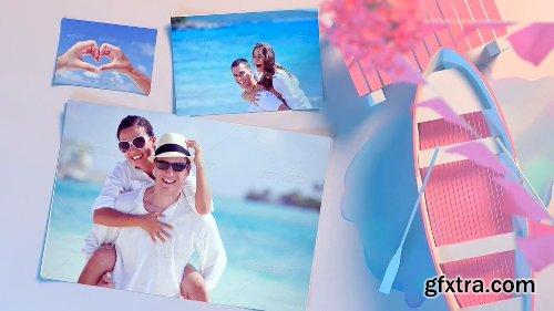 Videohive Viaggio - Romantic Gallery 10112645
