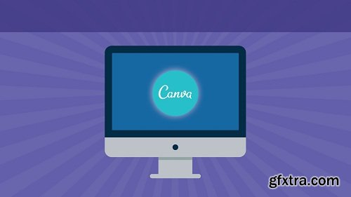 Canva Course: Beginner\'s Guide to Canva for Graphic Design