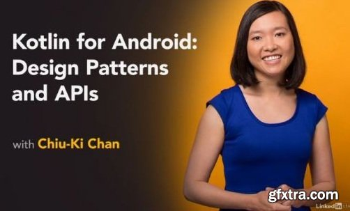 Lynda - Kotlin for Android: Best Practices