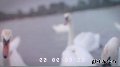 Pond5 - Minimal Vhs Film Effect - 093963596