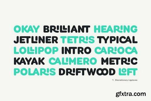 Cobbler Sans Font Family