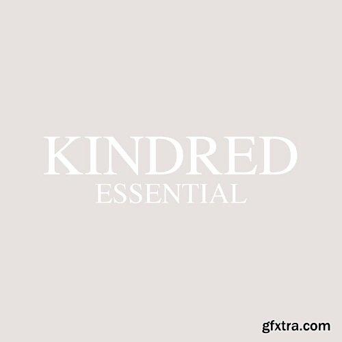 Kindred Essential Lightroom Presets