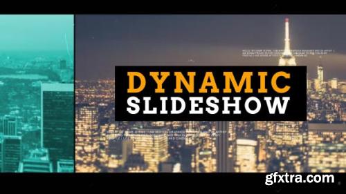 VideoHive Urban Dynamic Opener 19729640
