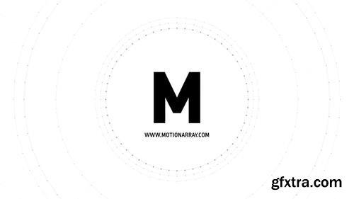 Hand Logo Reveal 225664