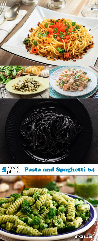 Photos - Pasta and Spaghetti 64