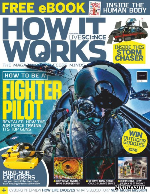 How It Works - Issue 125, 2019