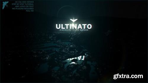 VideoHive Logo In The Dark 23772995