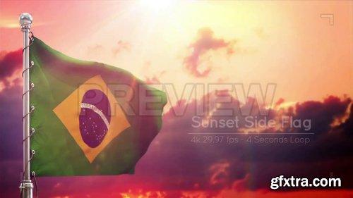 Brazil Flags Pack 219163