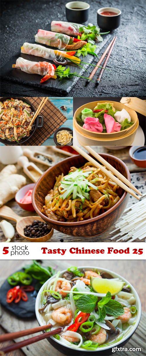 Photos - Tasty Chinese Food 25