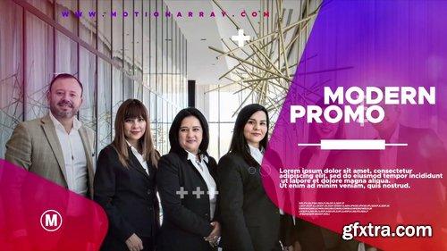 Corporate Promo 225717