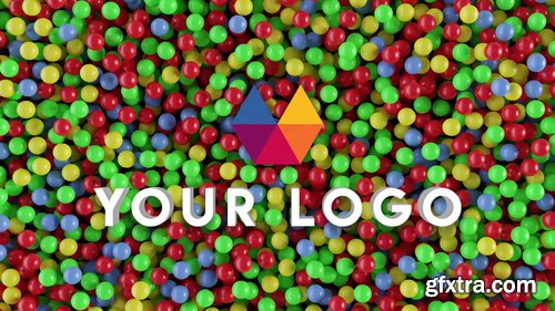 Ball Pool Logo Reveal 225917