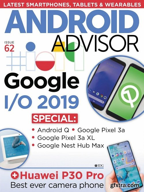 Android Advisor - Issue 62 2019