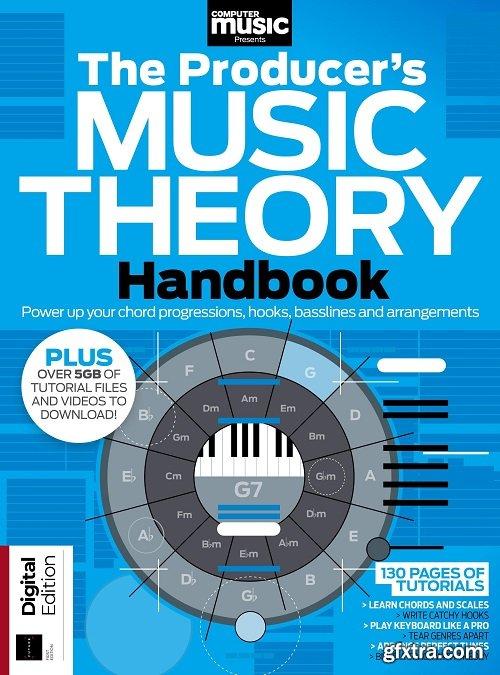 The Producer\'s Music Theory Handbook – May 2019