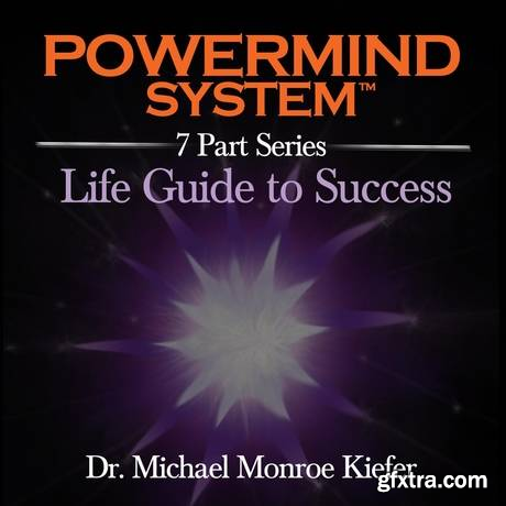 The Powermind System: Life Guide to Success (Audiobook)