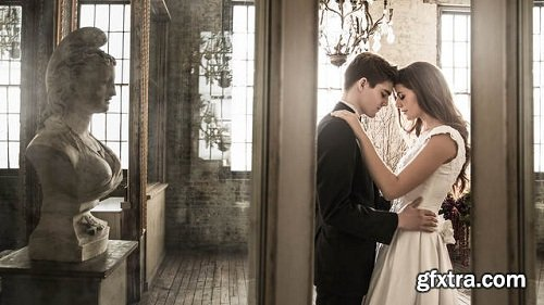 CreativeLive - Posing 101: Couples, Weddings and Families by Lindsay Adler
