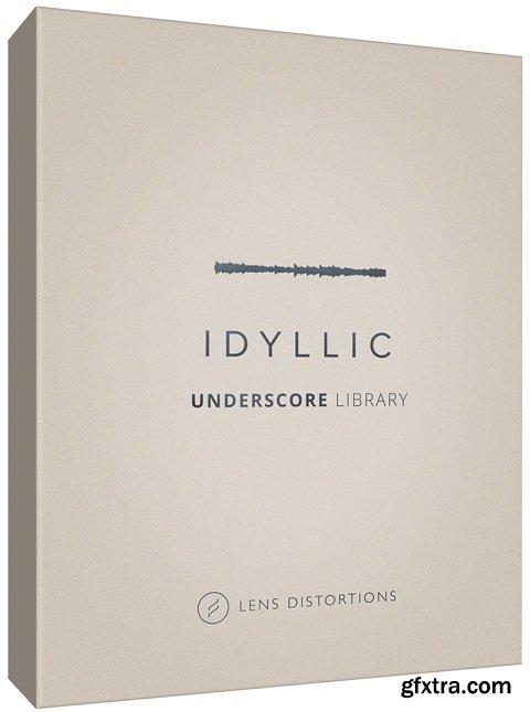 Lens Distortions - Idyllic