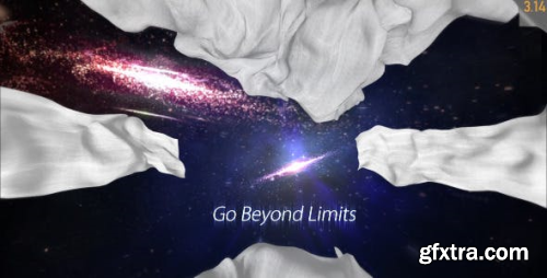 VideoHive Go beyond Business limits - Corporate Video Presentation 2919563