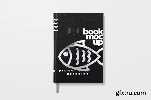 Diary Branding Mockups