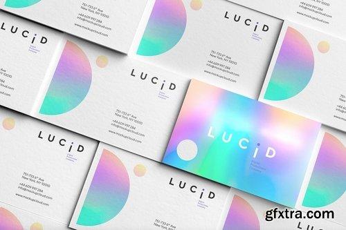 Lucid Branding Mockup Vol. 2