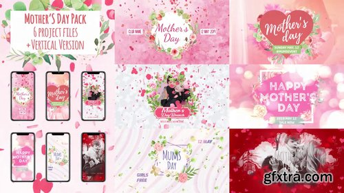 Mother's Day Package 226263