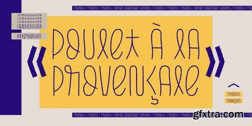 Pasto Font