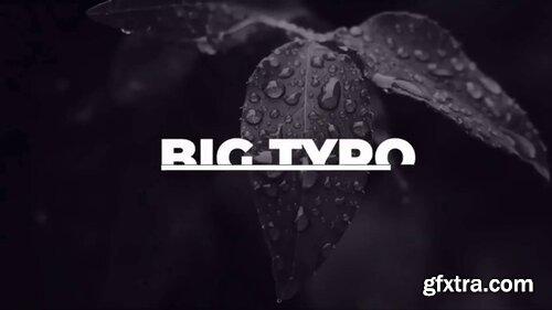 Pond5 - Big Typography - 090663301